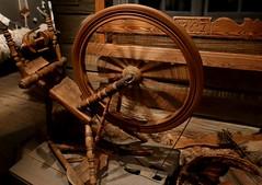 snurr på hjulen