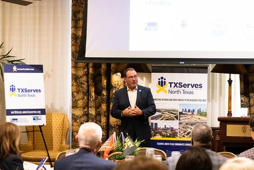 TXServes VIP-26