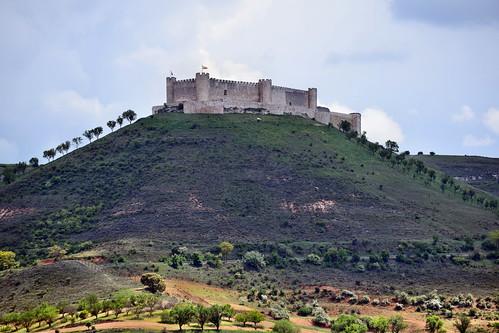 Castillo (Jadraque)