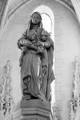Sainte Anne - Photo of Balazé
