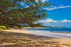 Kenolio Beach