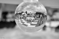 Renault 8 Gordini - Photo of Boissy-sous-Saint-Yon