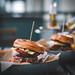 Homemade Burgers :-)