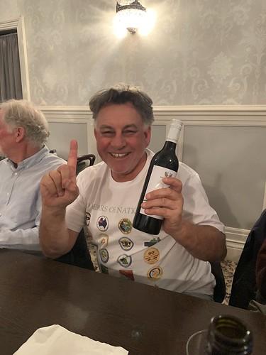 Gary Winner of F1B VIC