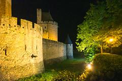 H A U N T E D - Photo of Carcassonne