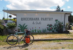 Greenbank Pantry & Deli