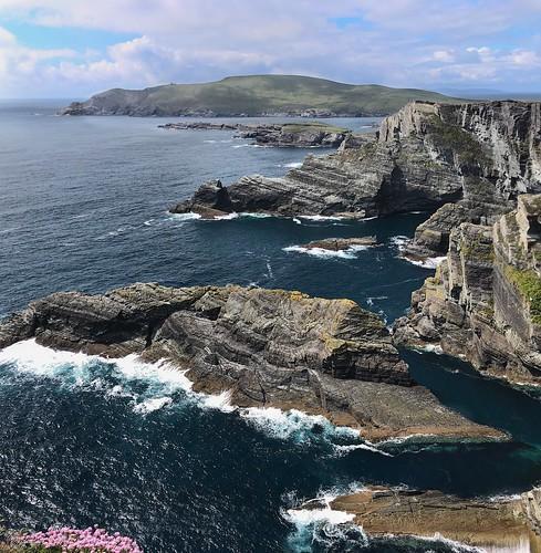 The Kerry Cliffs 2