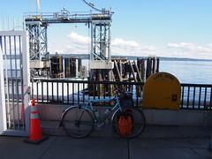 Clinton Ferry Terminal
