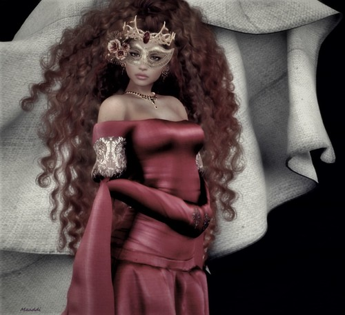 Let the Masquerade Ball Begin