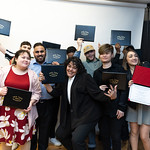 NYFA NYC - 05/16/2019 - Photography Fall 2018 Graduation