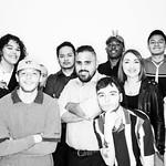 NYFA NYC - 05/16/2019 - Photography Fall 2018 Graduation Photobooth