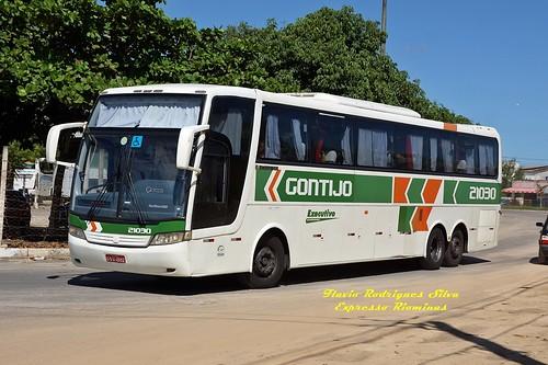 GONTIJO 21030 (S.GERALDO) - ILHEUS x PIRACICABA