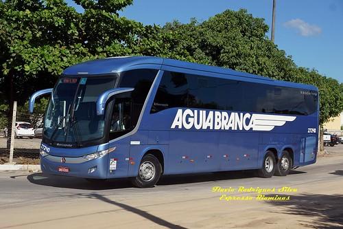 AGUIA BRANCA 27240 - VITORIA x TEIXEIRA DE FREITAS
