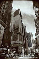 One Times Sq.