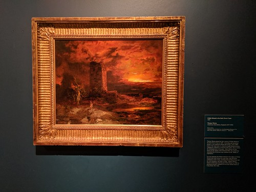 Childe Roland to the Dark Tower Came at Birmingham Museum of Art