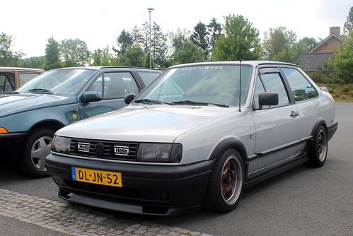 1992 Volkswagen Polo CL 33kW