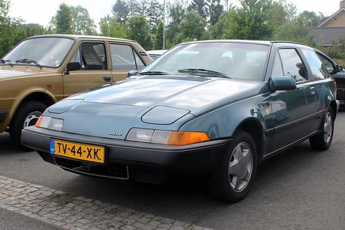 1989 Volvo 480 ES K6