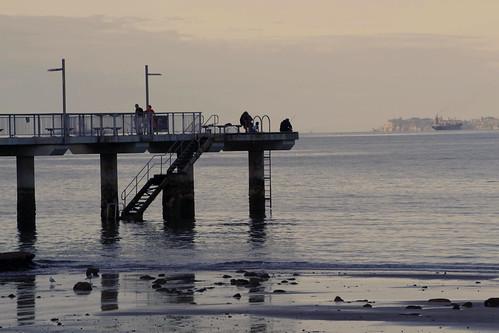 Auckland_beaches_quay-sunset