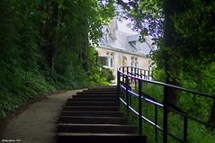 Stairway to Geresme