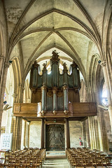 Notre-Dame Carentan -2-