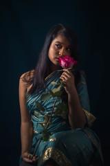 Mélusine sari 2 - Photo of Villars