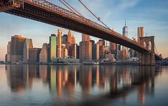 Manhattan double