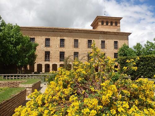 Ágreda - Palacio de Los Castejones