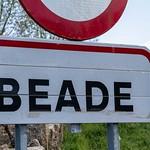 Prospección Beade (Ourense)