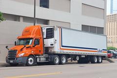 Freightliner Texas in Dallas TX 29.4.2019 0392