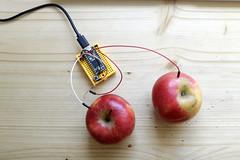 Apple Midi Control