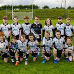 Under 11 Spring League Finals 2019 - Friday 7th. June 2019.