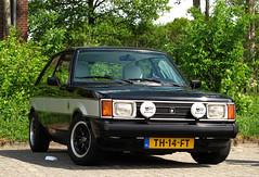 1980 Talbot Sunbeam Lotus