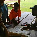 20190611-070238 Scout Thunder Summer Camp  Day 2 029