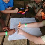 20190611-070238 Scout Thunder Summer Camp  Day 2 031