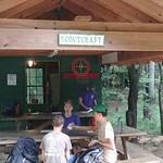 20190611-070306 Scout Thunder Summer Camp  Day 2 037