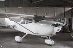 Reims/Cessna F172M Skyhawk - Photo of Muret