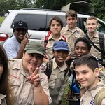 20190609-105908 Scout Thunder Summer Camp  Day 2 001