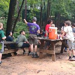 20190611-070306 Scout Thunder Summer Camp  Day 2 036