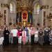 2019.06.11 – Pielgrzymka kościelnych i organistów