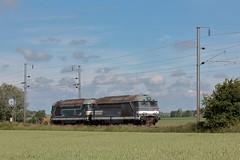 BB 67252 + BB 67276 / Wallon-Cappel