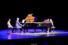 Piano Duo V. Dupont & F. Di Donna @FIMU2019
