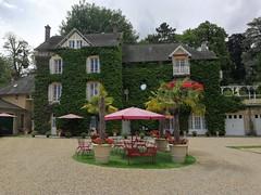 Le manoir des cavalliers - Photo of Gouvieux