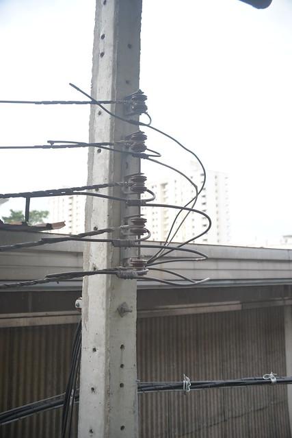 terminated power lines Makkasan 12-1-17