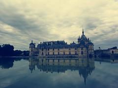 Château de Chantilly - Photo of Gouvieux