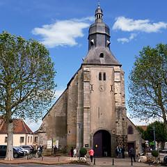 Tourouvre-au-Perche, Orne, France