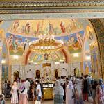 Неделя 7-я по Пасхе, святых отцов I Вселенского Собора