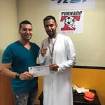 Abu Dhabi Masters 2019