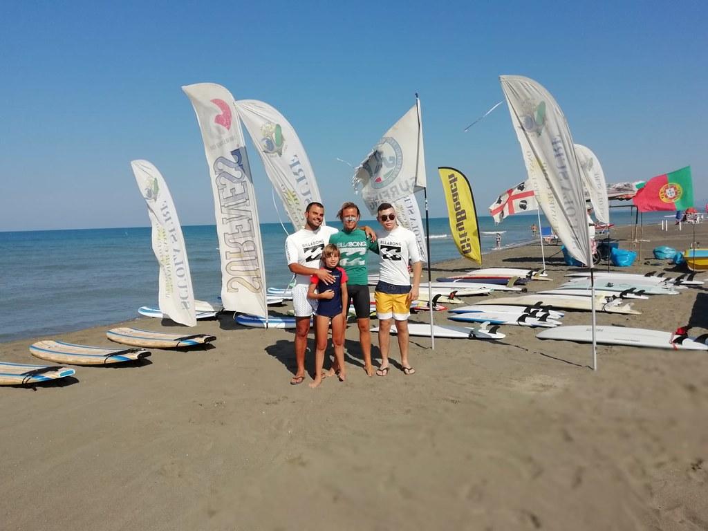 CASSIOLI SURF 2018