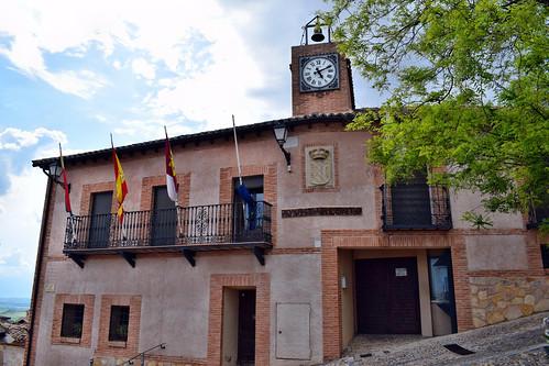 Ayuntamiento (Hita)