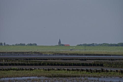 Wattenmeer Westerhever